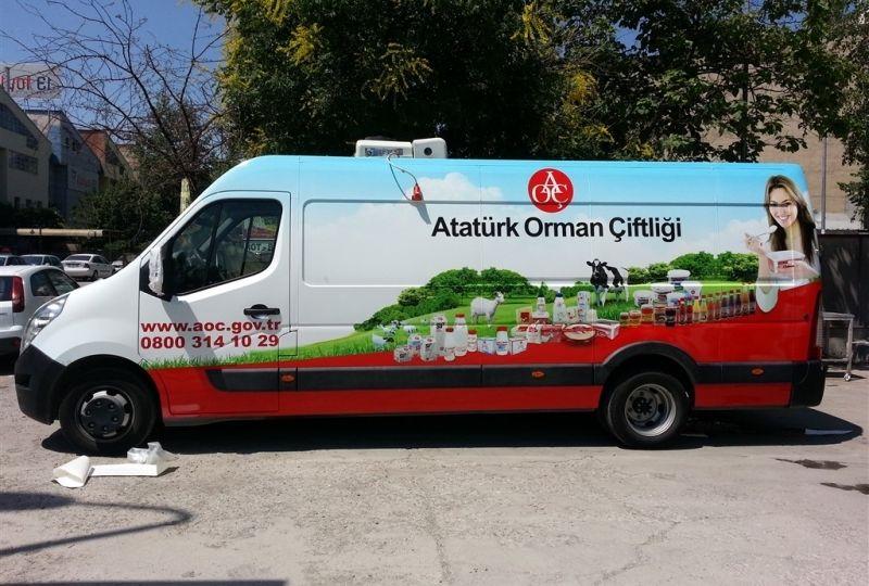 Ankara Araç Giydirme,Araç Kaplama,Ankara Araç Kaplama