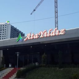 Tabela,Ankara,Çankaya,Tabelacı