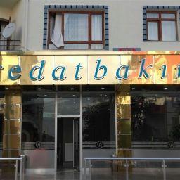 Kutu Harf Tabela Ankara