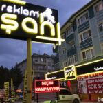 Ankara Reklam Firmaları, Ankara Reklam, Sincan Reklam, Ankarada Reklam, Ankara Tabela Reklam